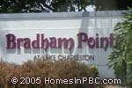 Click here for more information about Bradham Point at Lake Charleston                                    in Lake Worth