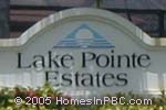 Click here for more information about Lake Pointe Estates at Lake Charleston                                    in Lake Worth