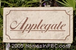 Click here for more information about Applegate at Indian Spring                                      in Boynton Beach