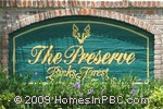 Click here for more information about The Preserve at The Landings in Wellington