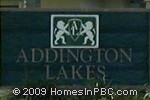 Click here for more information about Addington Lakes at Lake Charleston                                    in Lake Worth