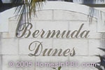 Click here for more information about Bermuda Dunes at Winston Trails                                     in Lake Worth