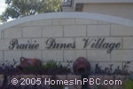 Click here for more information about Prairie Dunes Village at Winston Trails                                     in Lake Worth