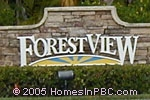 Click here for more information about Forest View at Smith Farm                                         in Lake Worth
