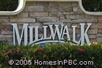 Click here for more information about Millwalk at Smith Farm                                         in Lake Worth