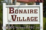 Click here for more information about Bonaire Village at Villages of Oriole                                 in Delray Beach