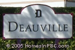 Click here for more information about Deauville Village at Villages of Oriole                                 in Delray Beach